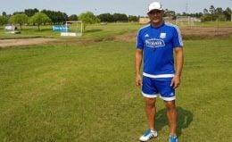 """Alfredo Arias: """"Lo que nunca podés variar es la idea de juego"""""""