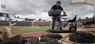 Cinco canales de televisión transmitirán el campeonato