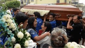 Fallece Giuseppe Cavanna fundador de la Boca del Pozo