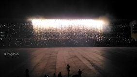 Estadio Capwell : El renacimiento de EMELEC