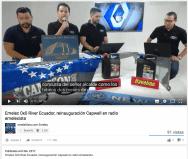 Análisis de la segunda fecha en Radio emeleXista