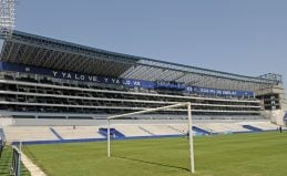 ¿En dónde venden entradas para EMELEC vs New York City?