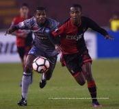Emelec cayó 1x0 ante Melgar por Copa Libertadores
