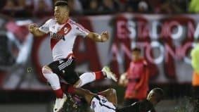 Copa Libertadores : Itinerario de River Plate para enfrentar a EMELEC