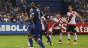 Fotos de EMELEC 1X2 River Plate