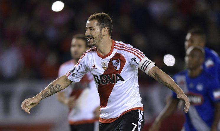 River Plate 1x1 EMELEC
