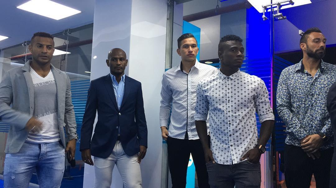 banco del pacífico inauguró centro virtual en el estadio