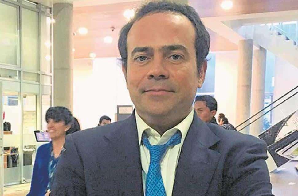 Cesar San Juan