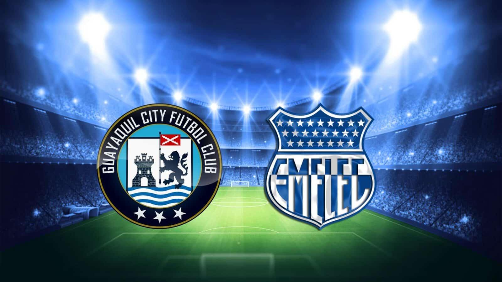 Debut oficial de Guayaquil City FC será ante Emelec
