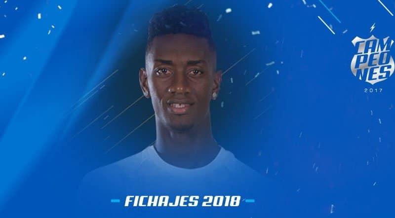 dato oficial: nelson soliz es nuevo jugador de emelec