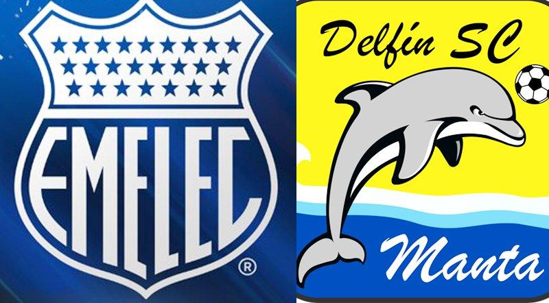 emelc vs delfin