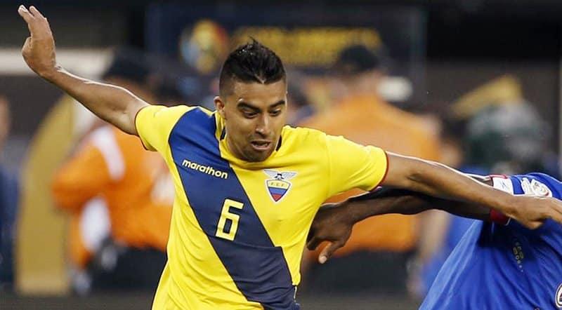 'zar' noboa y su dt ideal para la selección ecuatoriana