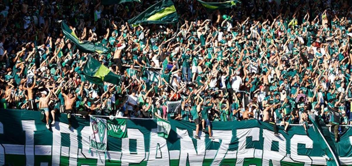 copa libertadores : hoy se define al primer rival de emelec