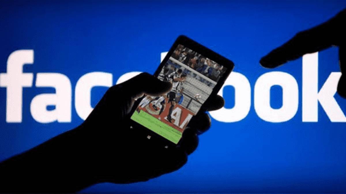 facebook copa libertadores