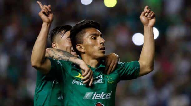 "Mena: ""Quisiera jugar la Copa América"""
