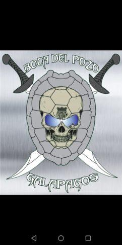 bdp galapagos