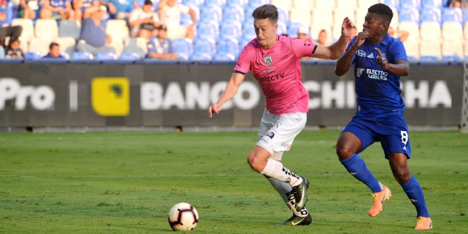 EMELEC 1x3 Independiente del Valle - tercera derrota en casa al hilo