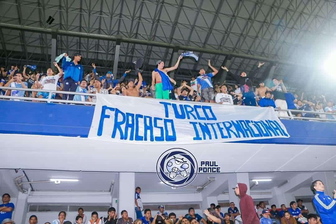 editorial futbol internacional