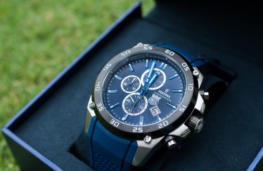 reloj de emelec 1