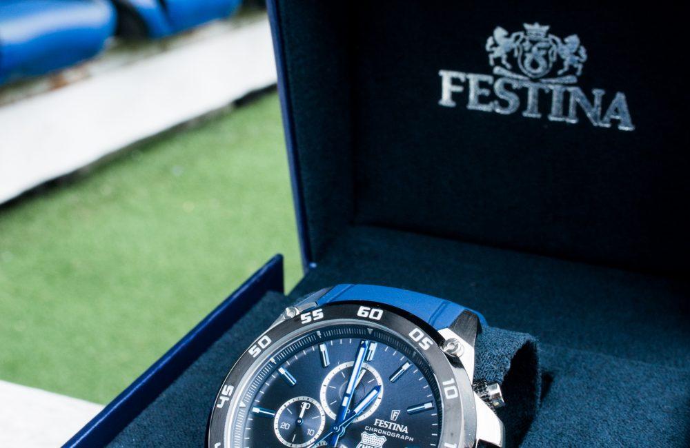 reloj de emelec 3