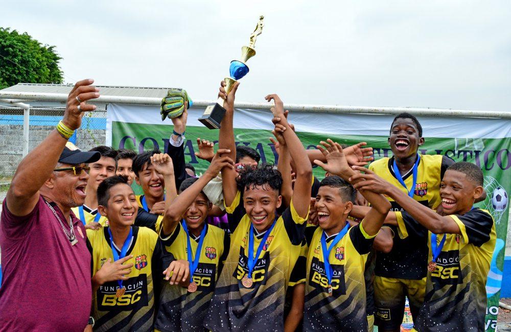 copa guayas futbolístico 2