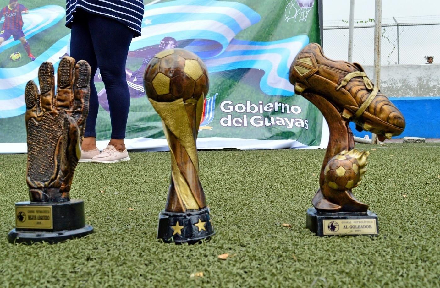 copa guayas futbolístico 5