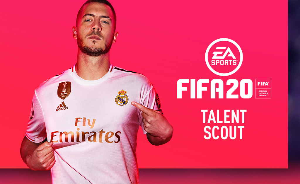 fifa 20 talent scout image