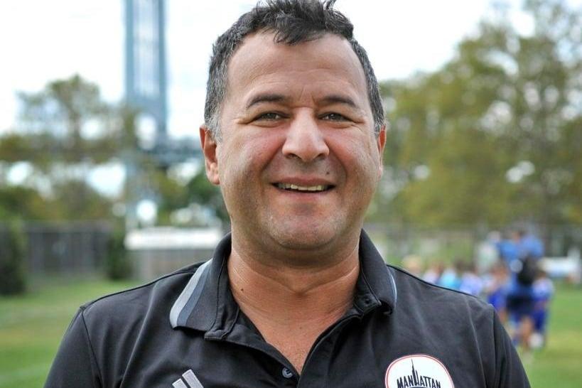 emelexista.com manhattan soccer club coach passes away