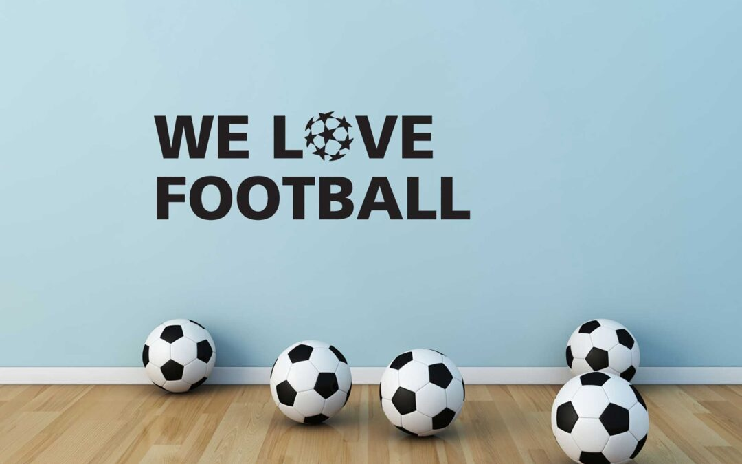 Find Out Why So Many People Around The World Love Football