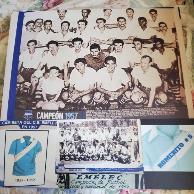 carlos romero 1957 4