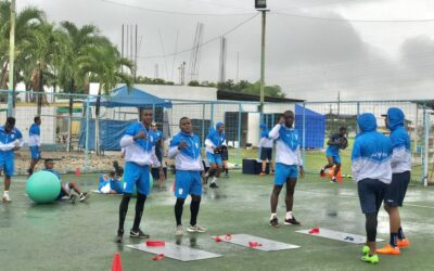 Supercopa Ecuador : 9 de Octubre enfrentará a Emelec