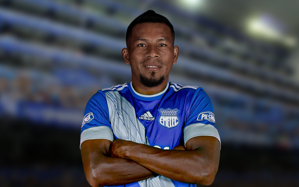 angel gracia emelec