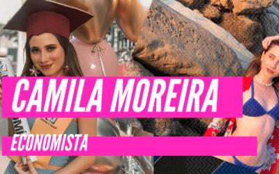 Camila Moreira – Economista