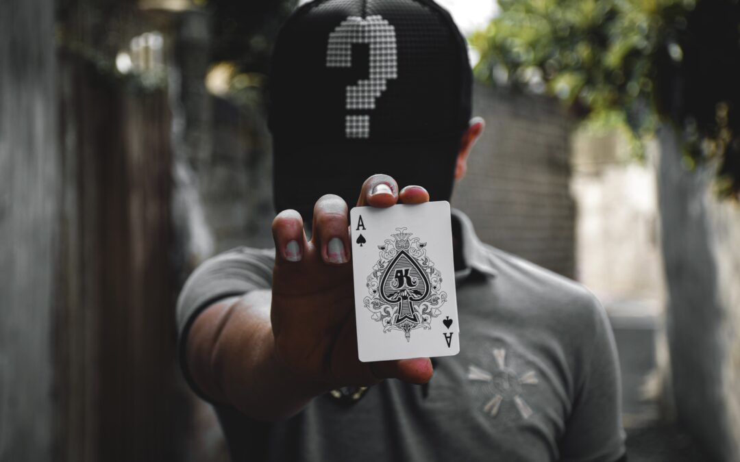 to bluff or not to bluff – bluffing and tells for beginners