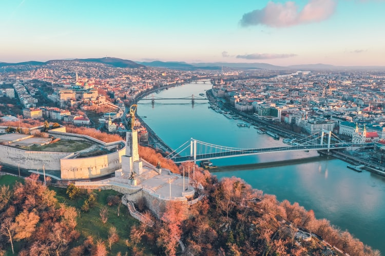 find out what budapest in hungary has to offer