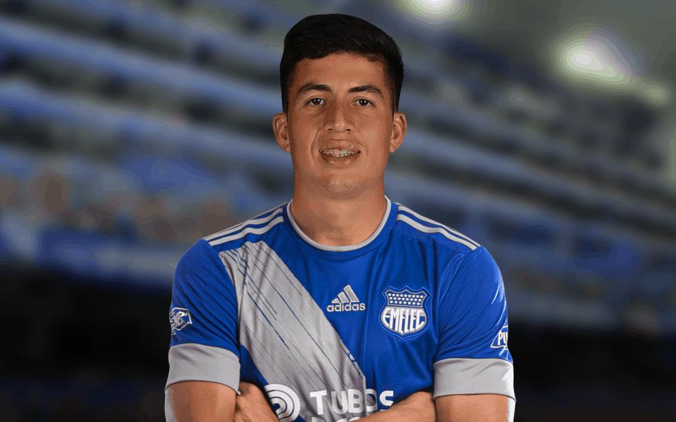 Luca Sosa debutará en LigaPro