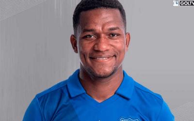 El Bombillo extiende contrato con Romario Caicedo