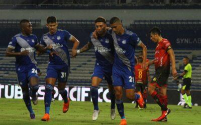 Horarios y árbitros para fecha 2 LigaPro