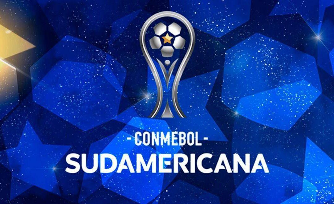 copa sudamericana fase de grupos