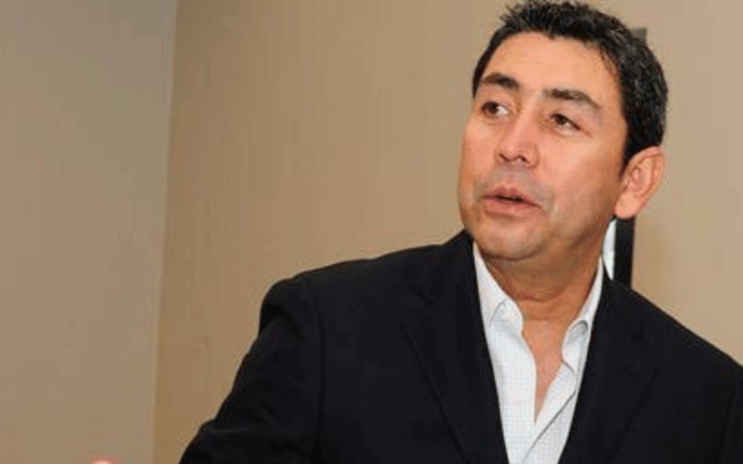 """Vicepresidente de Emelec: """"Hay dirigentes que son llorones"""""""