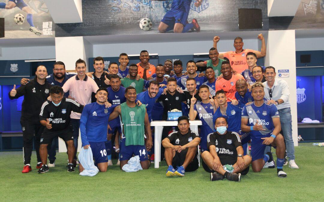 Copa Sudamericana 2021: ¿cuántos equipos avanzan a la siguiente ronda?