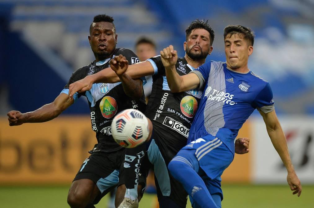 Luca Sosa espera 'en un futuro poder estar' en la Tricolor