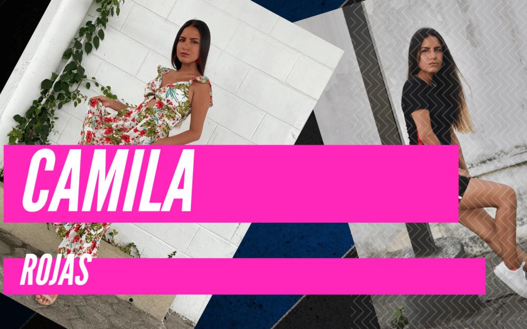 Camila Rojas – Mundo infinito