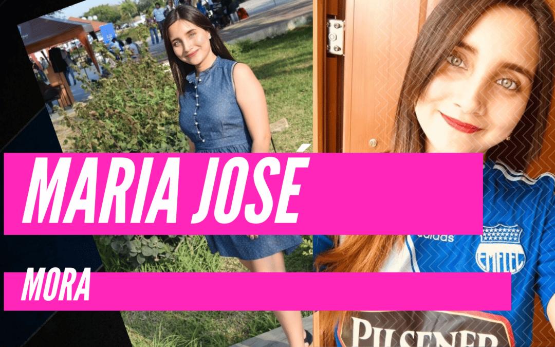 María José Mora – Biología molecular