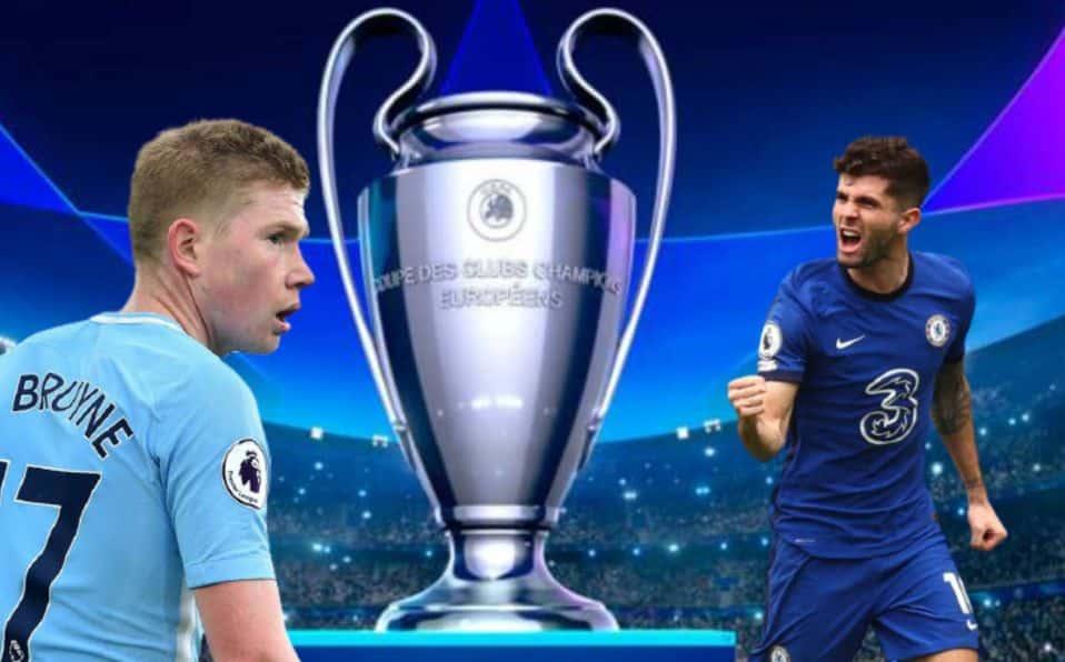 El City: favorito en la final de la Champions pese a que el Chelsea ya le ha ganado dos veces
