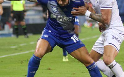 EMELEC queda fuera de la Copa Sudamericana con lamentable partido en casa