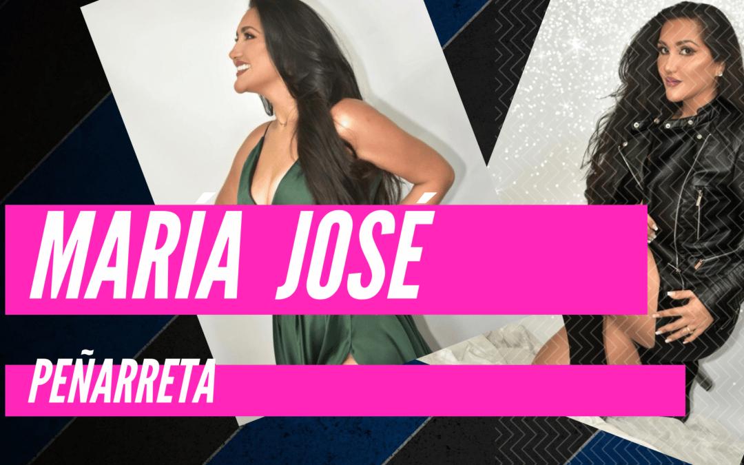 María José Peñarreta – mujer empoderada
