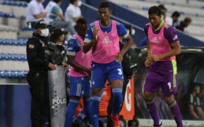 Emelec le cede un jugador a Manta Fútbol Club