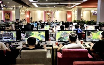 Videojuegos generan ganancias para varios sectores comerciales