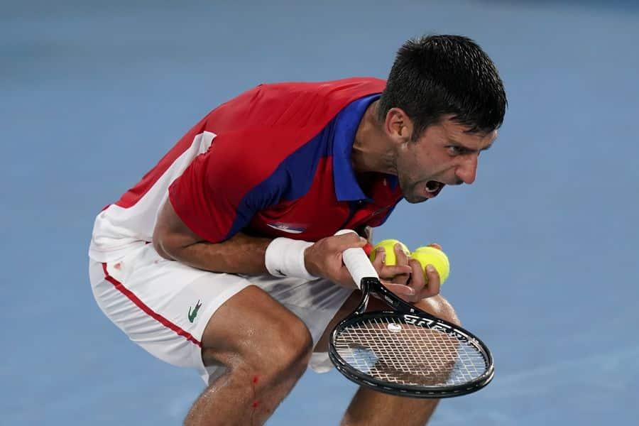 El sueño de Djokovic llegó a su fin: no habrá Golden Slam